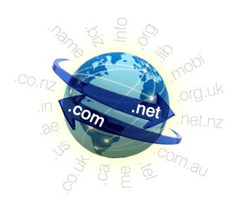 บริการจดโดเมนของทาง NetdesignHost