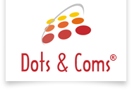 Dots and Coms web solutions