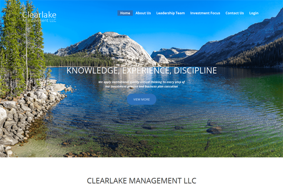 Clearlake Management
