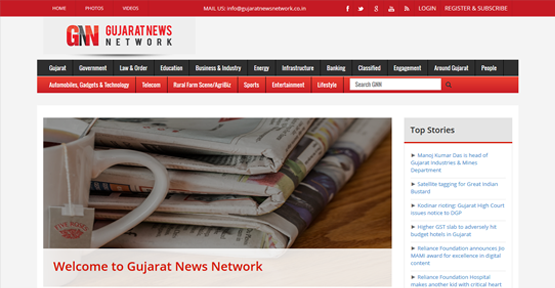 Gujarat News Network