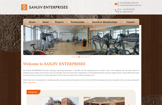 Sanjiv Enterprise